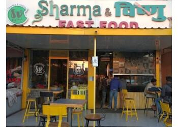 Sharma & Vishnu Fast Food