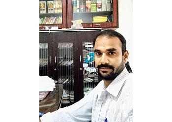 Shashi Chaturvedi