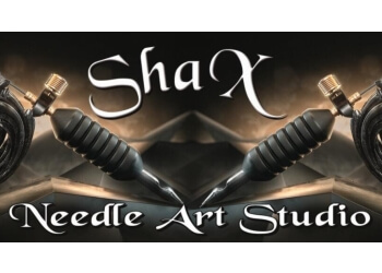 Shax Needle Art Studio