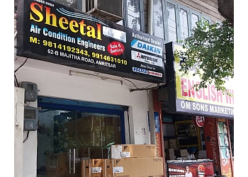 Sheetal Air Condition Engineers