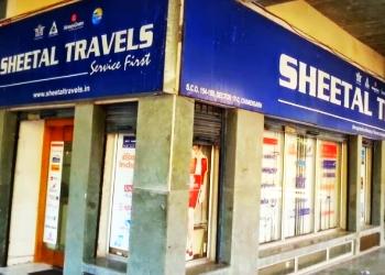 Sheetal Travels
