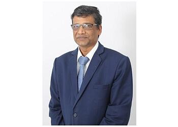 Shekhar Patil, MBBS