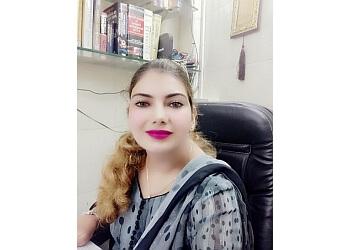 Shelina Mobhani