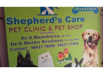 Shepherd's Care