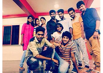 Sherif's Dance Company