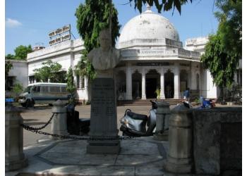 Sheth Maneklal Jethabhai Library