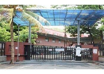 Sheth Vidya Mandir English High School