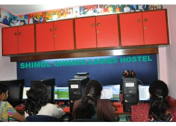 Shimul Chhaya Ladies Hostel
