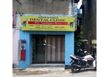 Shine & Smile Dental Clinic