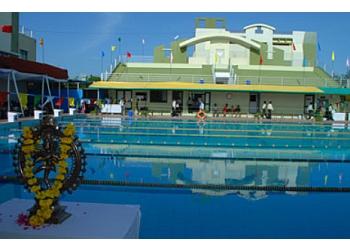 Shishukunj Swimming Academy