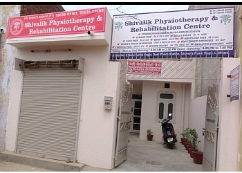 Shivalik Physiotherapy & Chiropractic Center