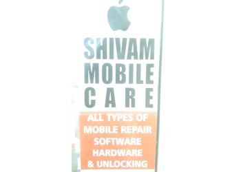 Shivam mobile care