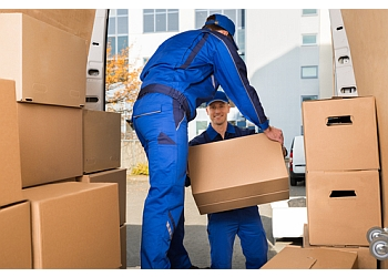 Shm Packers And Movers Aligarh