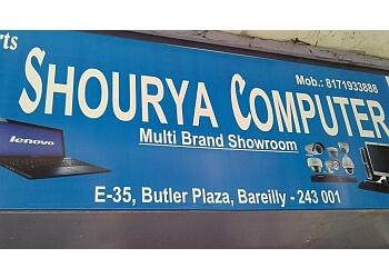 Shourya Computer