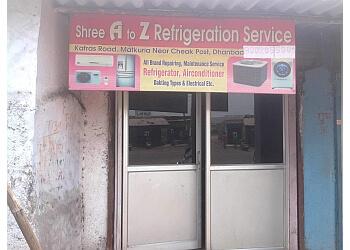 Shree A To Z Refrigeration Service