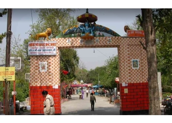 Shree Alakhnath Mandir Bareilly