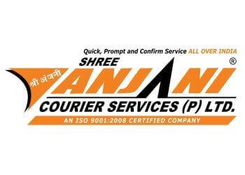 Shree Anjani Courier Services Pvt Ltd