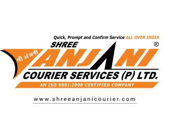 Shree Anjani Courier Services Pvt. Ltd.