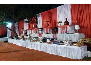 Shree Annapurna Caterers & Events