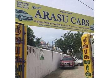 Shree Arasu cars