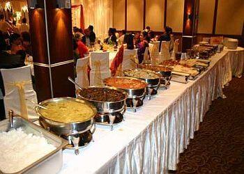Shree Badrinath Caterers Tent & Decorators
