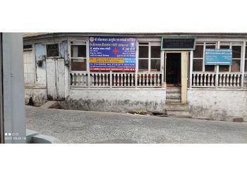 Shree Bhimashankar Ayurved & Panchkarm Clinic