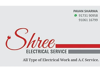 Shree Electrical Service