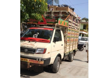 Shree Enterprises Packers and Movers