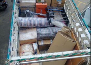 Shree Jagannath Relocation Cargo Movers