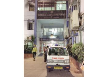 Shree Jain Hospital and Research Centre