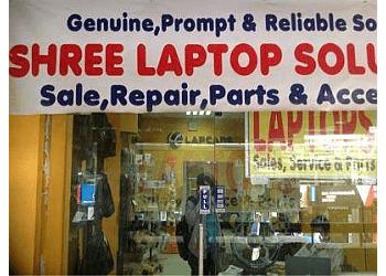 Shree Laptop Solutions
