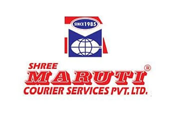 Shree Maruti Courier Service Pvt. Ltd.
