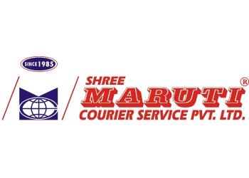 Shree Maruti Courier Service Pvt. Ltd