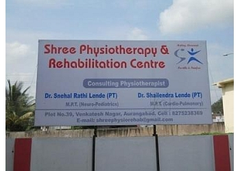 Shree Physiotherapy and Rehabilitation Centre