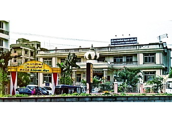 Shree Raja Rajeswari Thirumana Mandapam