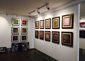 Shree Rama Art Gallery