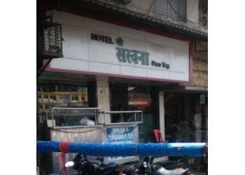 Shree Saravana Veg Restaurant
