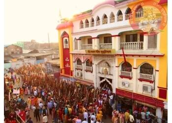 Shree Shyam Mandir Ghusuridham