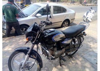 Shree Siddhanath Auto Garage