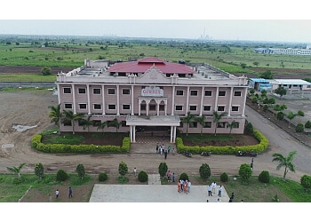 Shree Swaminarayan Gurukul International School