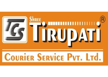 Shree Tirupati Courier Service P Ltd.