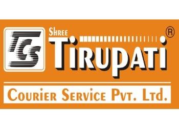 Shree Tirupati Courier Services Pvt. Ltd.