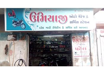Shree Umiyaji Auto Garage And Service