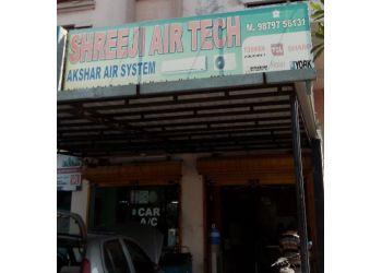 Shreeji Air Tech