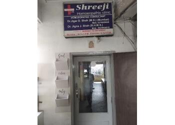 Shreeji Homeopathic Clinic
