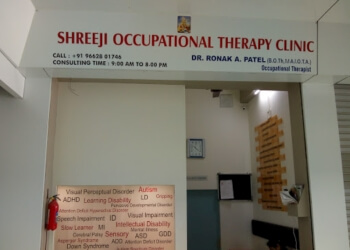 Shreeji Occupational Therapy Clinic