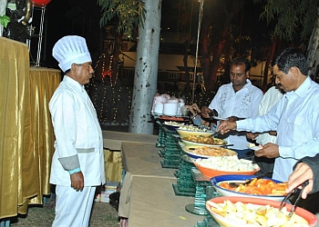 Shreemaya Caterers