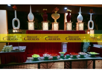 Shreenath caterers