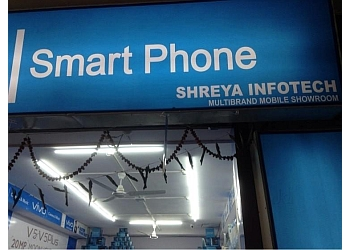 Shreya Infotech The Complete Mobile Shop
