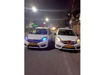 Shreya Taxi Services